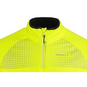Craft Rime Jacket Men flumino/silver